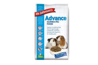 Mr Johnsons Advance Guinea Pig Food (May Vary) (1.5kg)