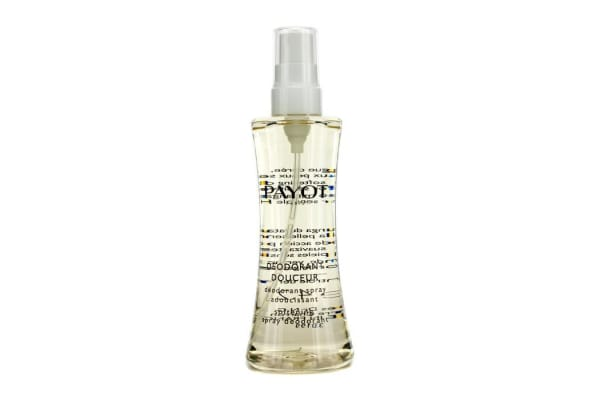 Payot Deodorant Douceur - Softening Spray Deodorant (125ml/4.2oz)