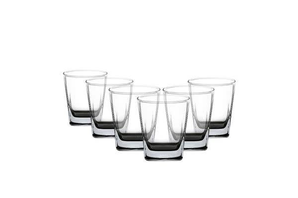 Ocean Plaza Tumbler 295ml Set of 6