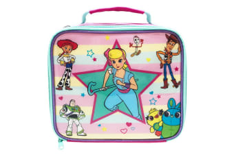 Toy Story 4 Bo Peep Lunch Bag (Multicoloured) (One Size)
