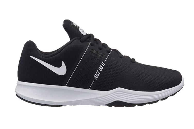 Nike Women's City Trainer 2 (Black/White, Size 9 US)