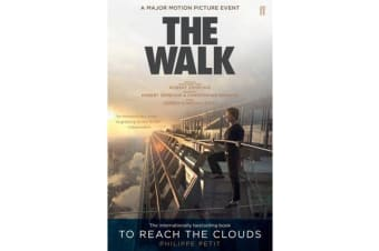 To Reach the Clouds - The Walk film tie in