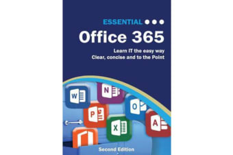 Essential Office 365 Second Edition
