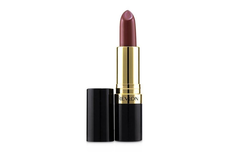 Revlon Super Lustrous Lipstick - # 535 Rum Raisin (Creamy Medium Berry) 4.2g/0.15oz