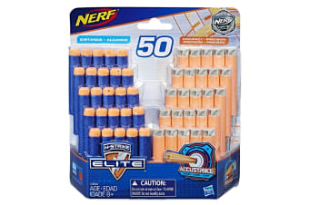 Nerf Elite Accustrike 50 Dart Pack