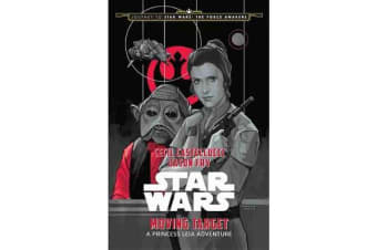 Journey to Star Wars: The Force Awakens Moving Target - A Princess Leia Adventure