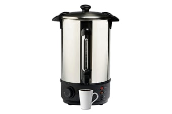 Lenoxx 10L Stainless Steel Hot Water Urn