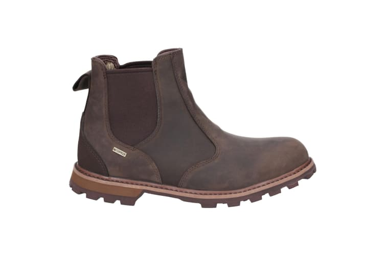 Muck Boots Mens Chelsea Boot (Brown) (11)