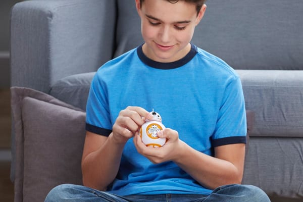 Star Wars Bop it BB-8