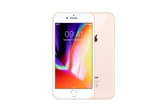 Apple iPhone 8 Plus 64GB Gold (As New)