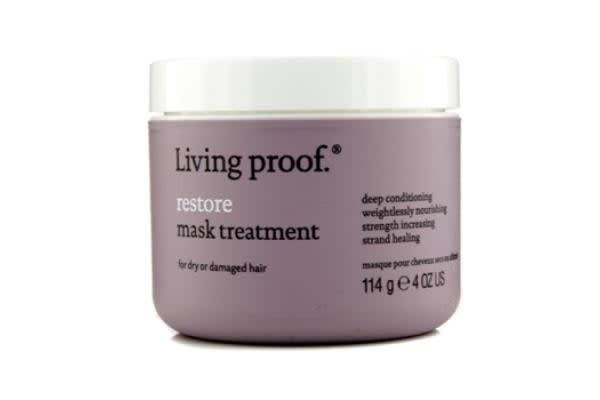 Living Proof Restore Mask Treatment (For Dry or Damaged Hair) (114g/4oz)