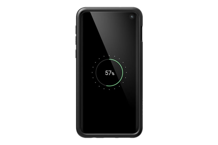 Catalyst Impact Protection Case for Galaxy S10e - Stealth Black