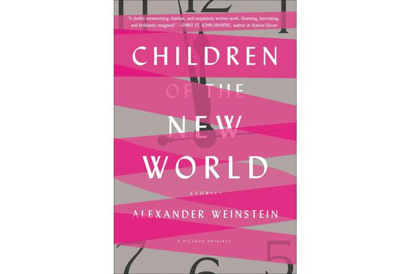 Children of the New World - Stories