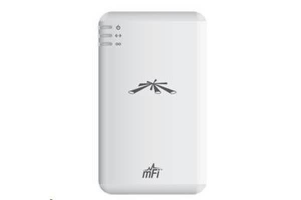 Ubiquiti MPORT Ethernet IP Gateway Device for mFi devices