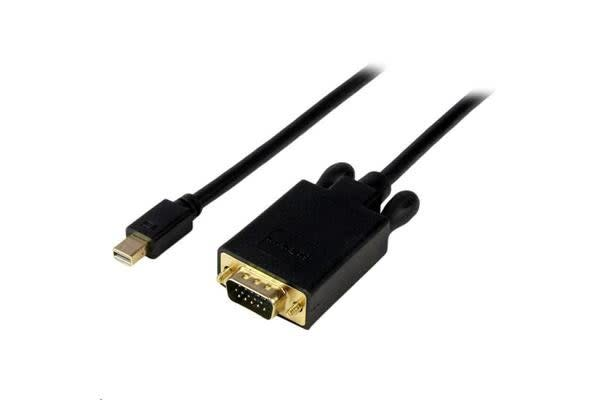 StarTech Mini DisplayPort to VGA Cable - 6ft