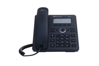 AudioCodes Lync 420HD IPPhone PoE  and e