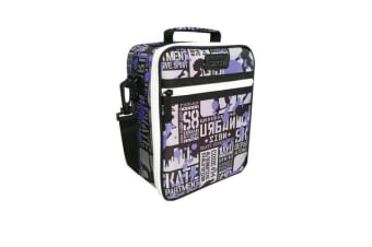 Sachi Style 225 Insulated Lunch Bag Skate Park