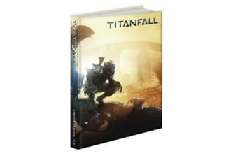 Titan Fall Collector's Edition - Prima's Official Game Guide