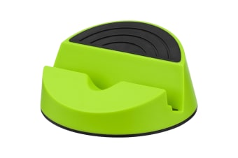 Bullet Orso Media Stand (Lime)