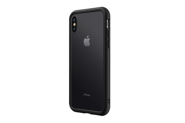 RhinoShield CrashGuard NX for iPhone XS Max - Black (RHI058)