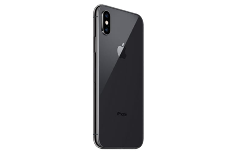 Apple iPhone XS (256GB, Space Grey)