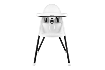 BabyBjorn High Chair (White)