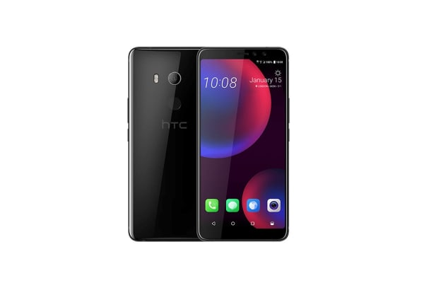 HTC U11 EYEs (64GB, Black)