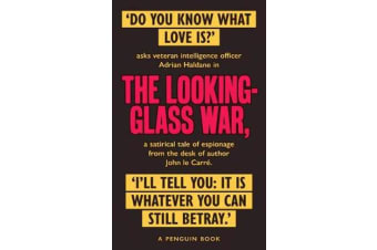 The Looking Glass War - The Smiley Collection