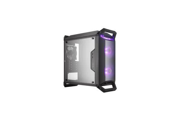 Cooler Master MasterBox Q300P Mid Tower With RGB Fans