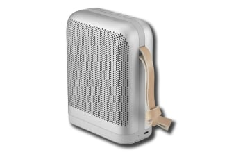 B&O PLAY Beoplay P6 Portable Bluetooth Speaker - Natural