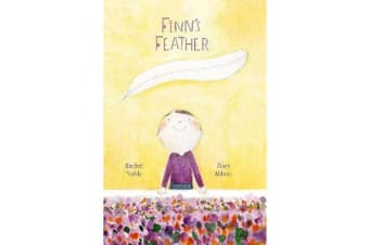 Finn's Feather