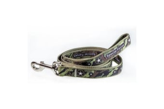 Michi Dog Lead (Special Forces)