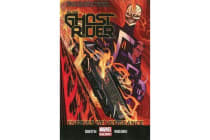All-new Ghost Rider Volume 1 - Engines Of Vengeance