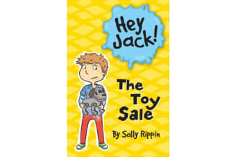 The Toy Sale