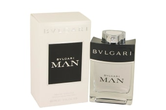 Bvlgari Bvlgari Man Eau De Toilette Spray 60ml/2oz