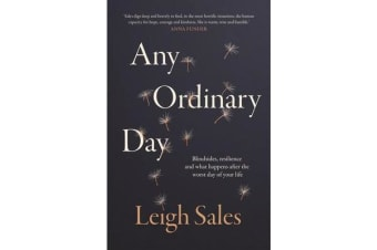 Any Ordinary Day - Blindsides, Resilience, and What Happens After the Worst Day of Your Life