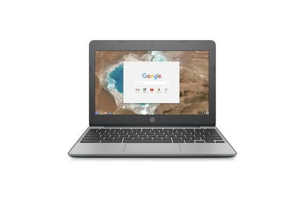 "HP Chromebook 11 11.6"" G5  Intel Celeron N3060 4GB 16GB ChromeOS"