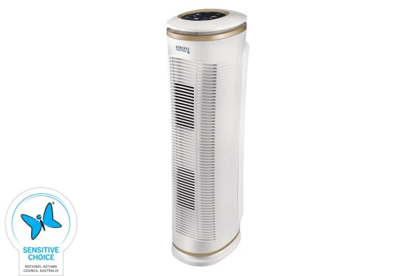 HoMedics Pet Plus True Hepa Purifier - Medium/Large Rooms (ATPET02AU)