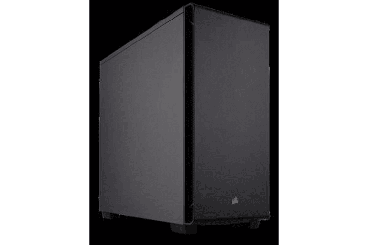 Corsair Carbide 270R Solid ATX Mid-Tower Case. Value Office and System Build