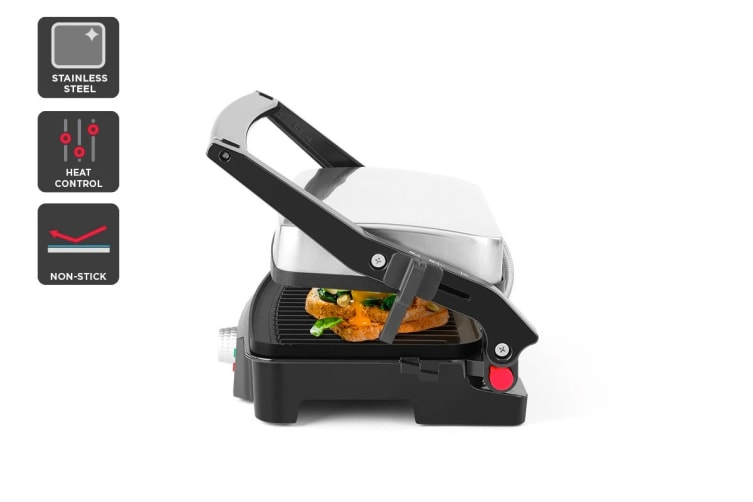 Kogan Compact Grill & Sandwich Press