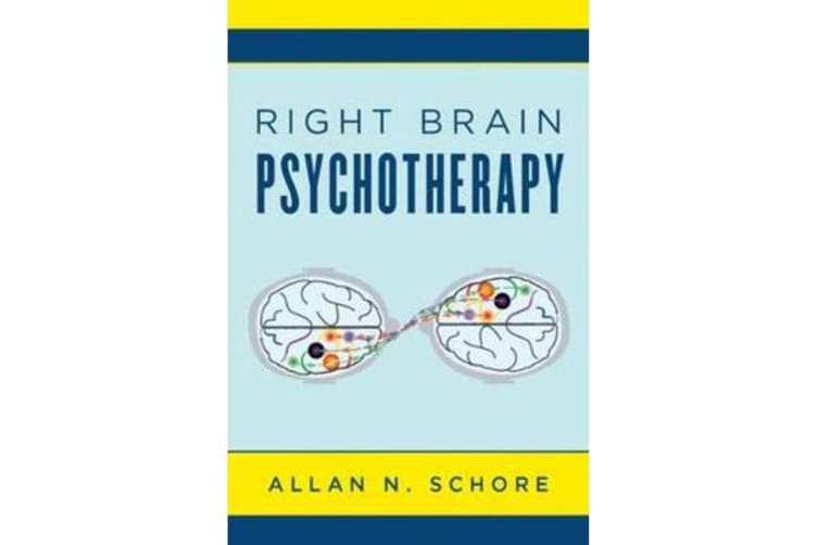 Right Brain Psychotherapy
