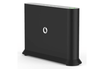 [Open Box - As New] Vodafone Wi-Fi Booster Wifi Extender - Black