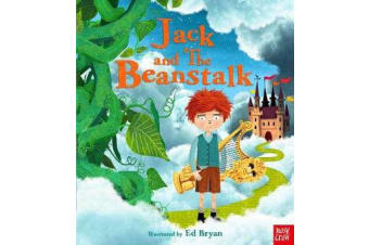 Fairy Tales - Jack and the Beanstalk