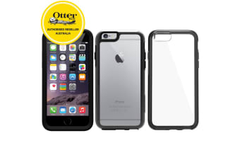Clear Otterbox Symmetry Protective Heavy Duty Case Cover for iPhone 6+/6s Plus
