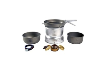 Trangia 25 Series Ultralight Storm Cookers - Set 7 HA