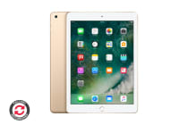 Apple iPad 2017 (128GB, Wi-Fi, Gold)- Refurbished