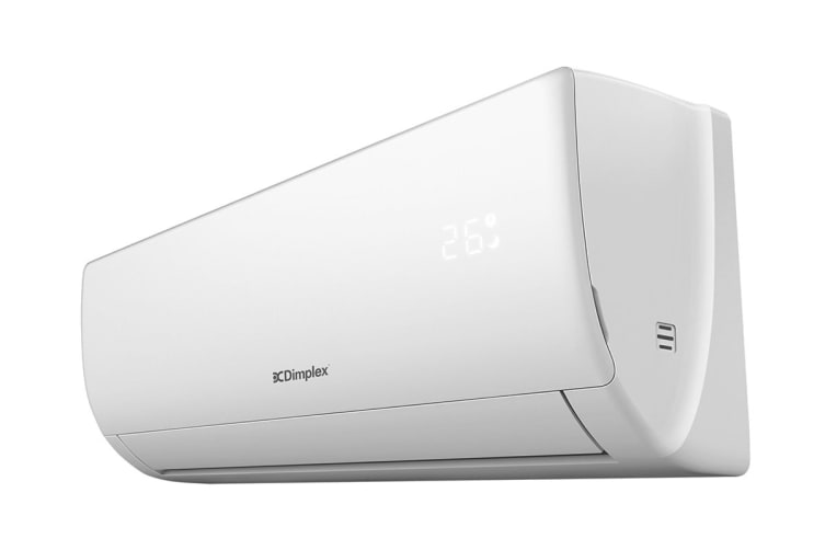 Dimplex 7.8kW Cooling / 8kW Heating Inverter RC Split System Air Conditioner (DCES28)