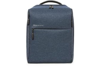 "Xiaomi Mi City Backpack for 14"" Laptop/Notebook (Dark Blue)"