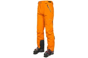 Trespass Mens Alden II Ski Trousers (Sunrise)