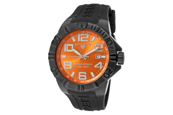 Swiss Legend Men's Super Shield (SL-40117-BB-06)